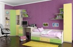 Детская спальня №4