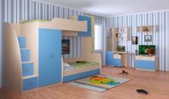 Детская спальня №11
