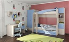 Детская спальня №14